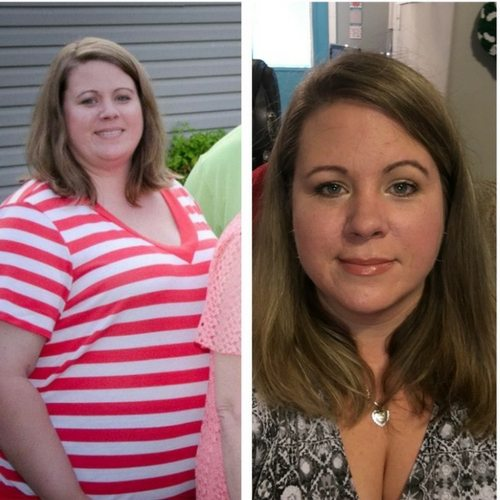 PCOS Success Story April