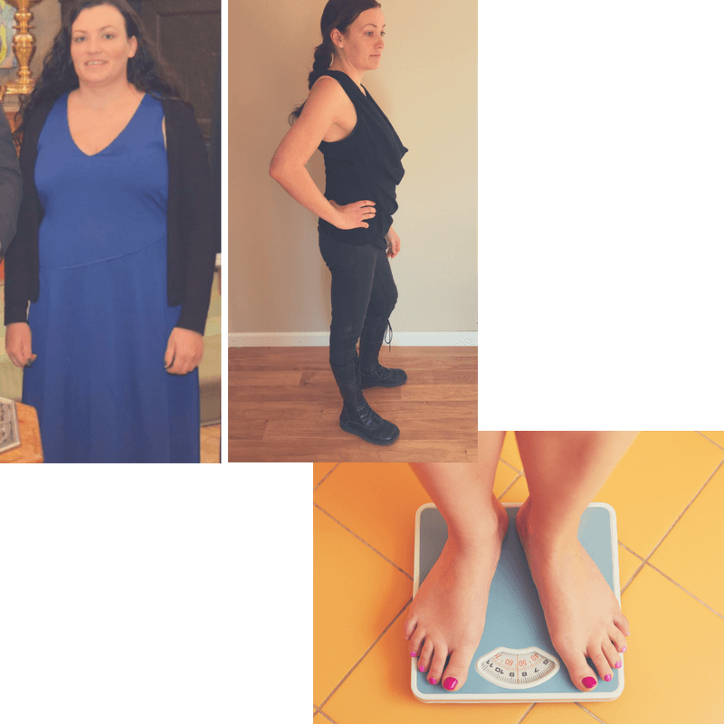 10 Week Program PCOS Success Stories - Beat PCOS with Kym