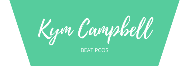 Beat PCOS with Kym Campbell
