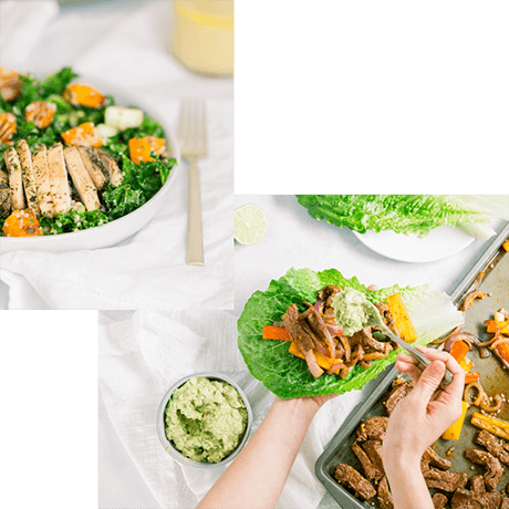 Tailored PCOS Recipes Beat PCOS Program with Kym Campbell