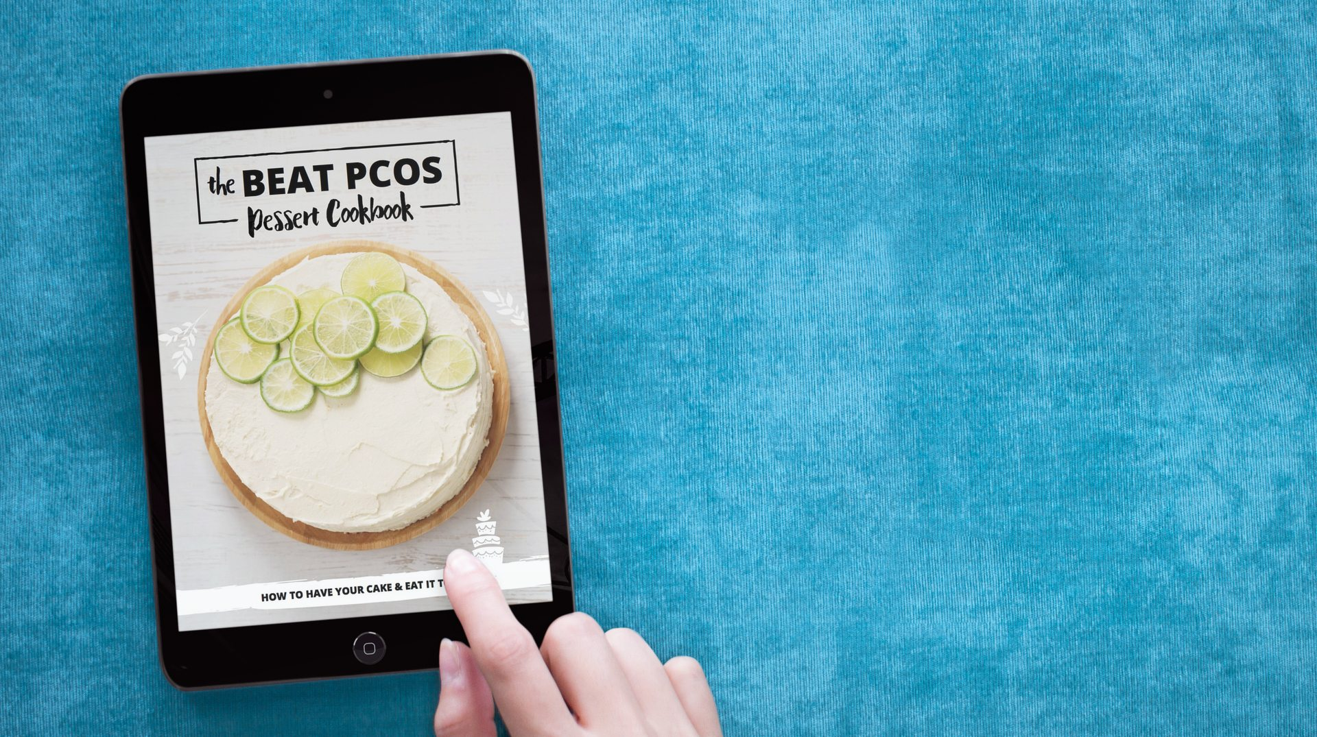 The best pcos dessert recipes cookbook youll find online 800 usd fandeluxe